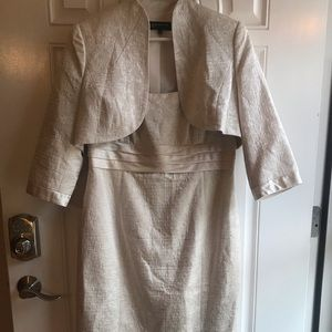 Jones New York Dress with Jacket